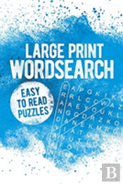 Great Book Of Large Print Wordsearc