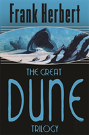 Great Dune Trilogy
