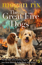 Great Fire Dogs