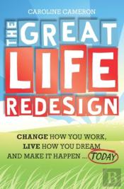 Great Life Redesign