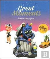 Great Moments Cake Design