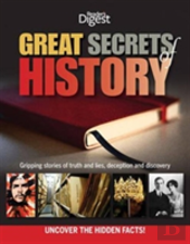 Great Secrets Of History