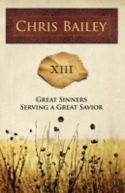 Bertrand.pt - Great Sinners Serving A Great Savior