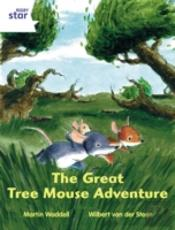 Great Tree Mouse Adventurewhite Reader 1