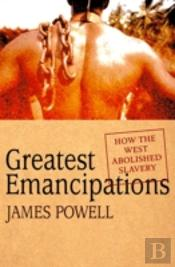 Greatest Emancipations