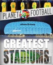 Greatest Football Stadiums