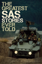 Greatest Sas Stories Ever Toldpb