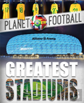 Greatest Stadiums