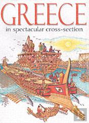 GREECE IN SPECTACULAR CROSS-SECTION