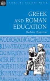 Greek And Roman Education