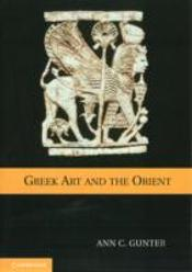 Greek Art And The Orient