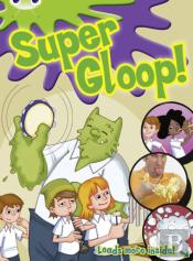 Green Comic: Super Gloop 6-Pack