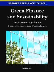 Green Finance And Sustainability