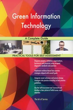Bertrand.pt - Green Information Technology A Complete Guide