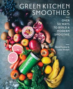 Bertrand.pt - Green Kitchen Smoothies