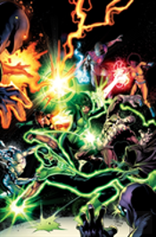 Green Lanterns Volume 7
