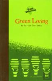 Green Living No Action To Small
