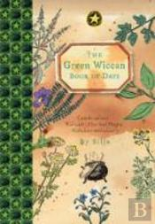 Green Wiccan Book Of Days