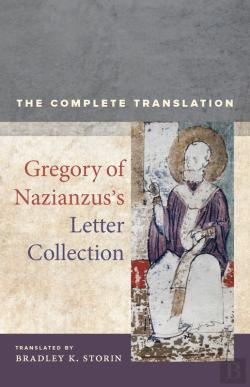 Bertrand.pt - Gregory Of Nazianzus'S Letter Collection
