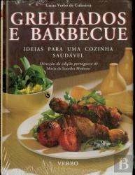 Grelhados e Barbecue