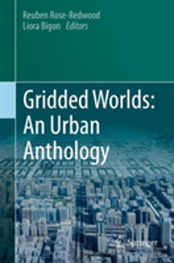 Bertrand.pt - Gridded Worlds: An Urban Anthology