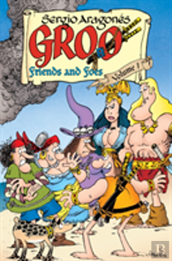 Bertrand.pt - Groo: Friends And Foes