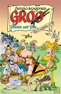 Bertrand.pt - Groo: Friends And Foes Volume 3