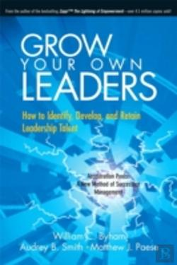 Bertrand.pt - Grow Your Own Leaders