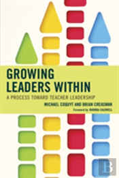 Growing Leaders Within A Procecb