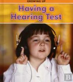 Bertrand.pt - Growing Up: Having A Hearing Test