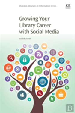 Bertrand.pt - Growing Your Library Career With Social Media