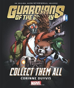 Bertrand.pt - Guardians Of The Galaxy: Collect Them All