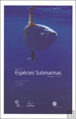 Bertrand.pt - Guia de Espécies Submarinas