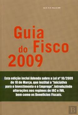 Bertrand.pt - Guia do Fisco 2009
