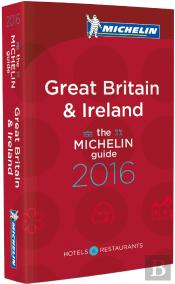 Guia Michelin Great Britain & Ireland