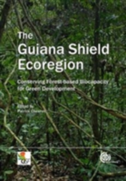 Bertrand.pt - Guiana Shield Ecoregion