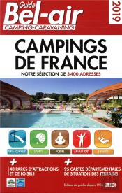 Guide Bel Air Campings De France
