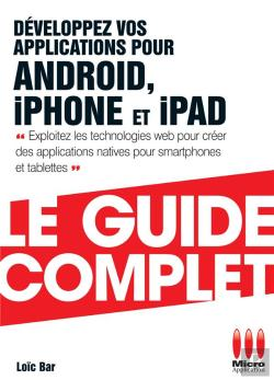 Bertrand.pt - Guide Complet Developpez Vos App Android Ipho