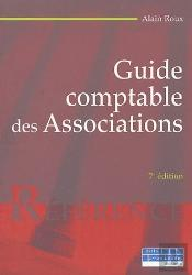 Guide Comptable Des Associations (7e Édition)