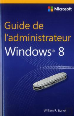 Bertrand.pt - Guide De L'Administrateur Windows 8