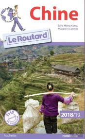Guide Du Routard ; Chine (Édition 2018/2019)
