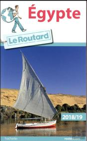 Guide Du Routard Egypte 2018