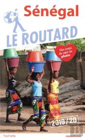 Guide Du Routard Senegal 2019/20