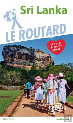 Bertrand.pt - Guide Du Routard Sri Lanka 2019
