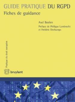 Bertrand.pt - Guide Pratique Rgpd