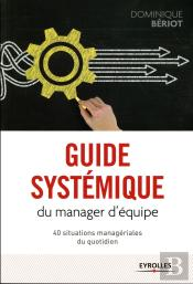 Guide Systemique Du Manager D Equipe