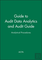Guide To Audit Data Analytics And Audit Guide