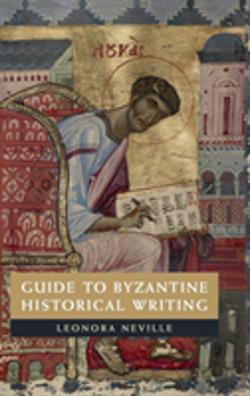 Bertrand.pt - Guide To Byzantine Historical Writing