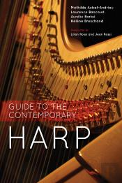 Guide To The Contemporary Harp