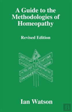 Bertrand.pt - Guide To The Methodologies Of Homeopathy